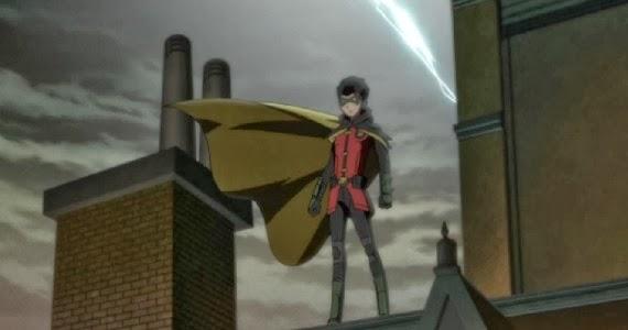 Son of Batman 02