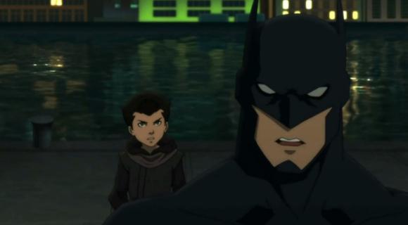 Son of Batman 03