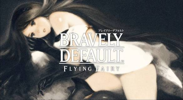 Bravely Default - Flying Fairy