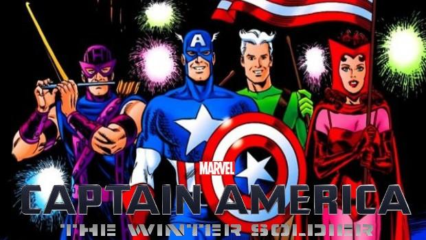 Capitão América 2 - O Soldado Invernal - Cena Pós-Créditos Spoilers