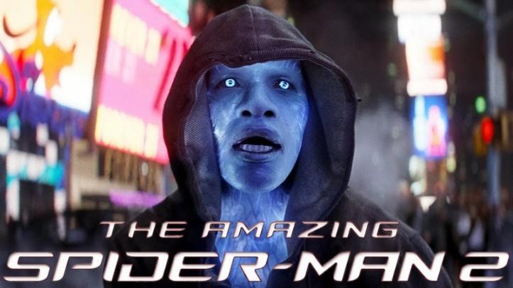Espetacular Homem-Aranha 2 - A Ameaça de Electro - Trailer #2