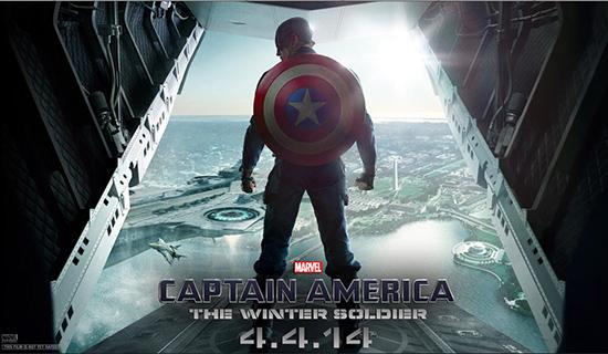 Capitão América - Guerra Civil (2014): Crítica