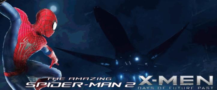Espetacular Homem-Aranha 2 - X-Men na Cena Pós-Créditos