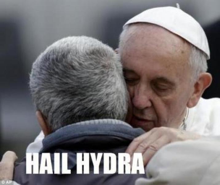 [Iron Studios] [Tópico Oficial] Novidades 2015  - Página 4 Hail-hydra-papa