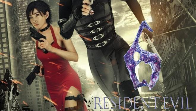 Resident Evil 6 - Rising
