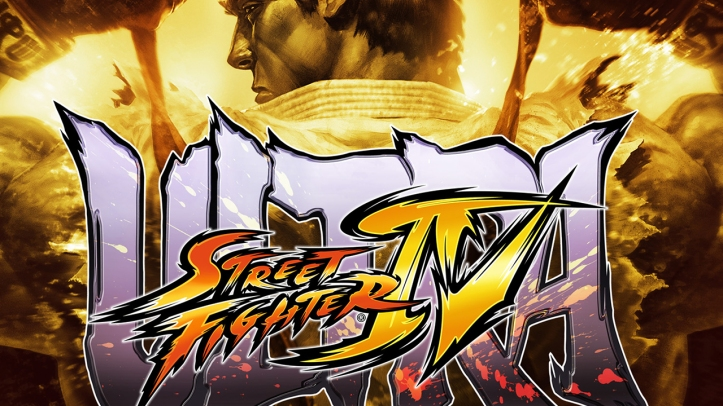 Ultra Street Fighter IV - Opening Trailer