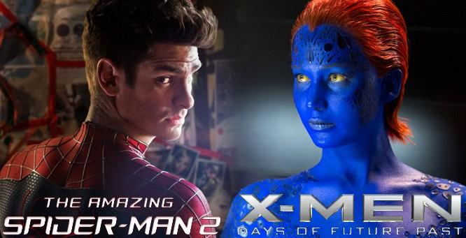 Espetacular Homem-Aranha - Mística e X-Men na Cena Pós-Créditos