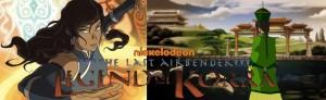 Avatar - A Lenda de Korra - Livro 3 - Mudança - Trailer Oficial
