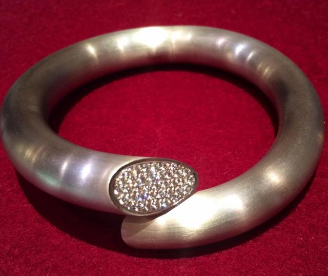 Bracelete da Mulher Maravilha