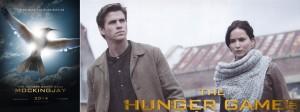 Hunger Games - Mocking Jay Part One - Teaser Trailer