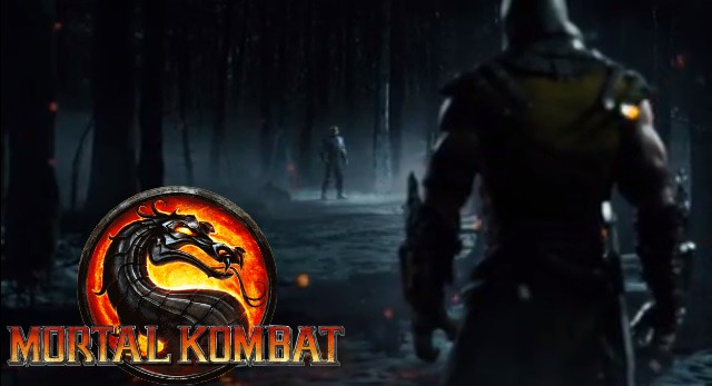 Mortal Kombat X - Trailer de Anúncio