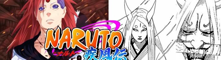 Naruto #679 Spoilers - Kaguya
