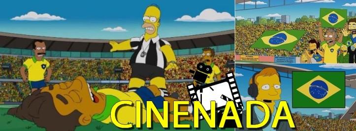 Simpsons na Copa do Mundo
