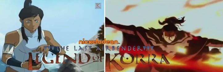 Avatar - A Lenda de Korra - Trailer dos Episódios 6 e 7