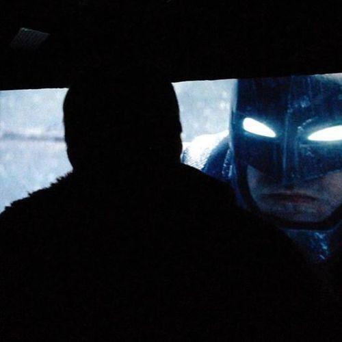 Batman de Armadura - Batman V Superman
