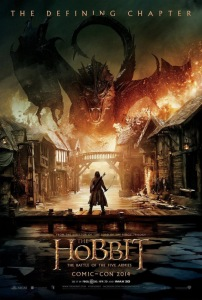 The Hobbit - The Battle of the Five Armies (2014)