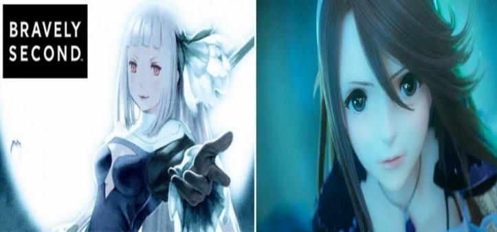 Bravely Second - Novo trailer japonês