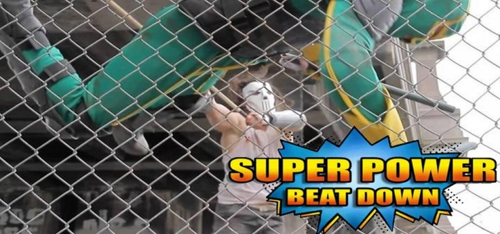Kick-Ass vs Casey Jones - Super Power Beat Down - Episódio 13