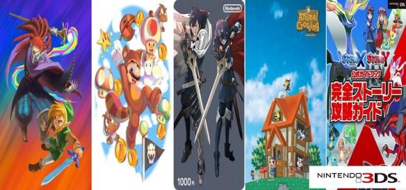Top 25 - Melhores jogos de Nintendo 3DS, segundo a IGN
