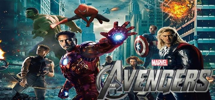 Homem-Aranha no universo cinematógráfico da Marvel Studios