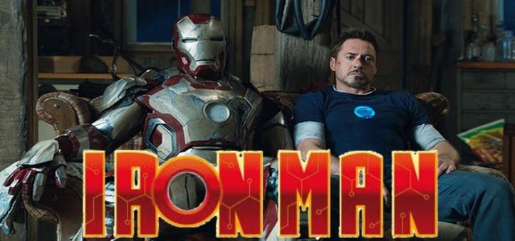Homem de Ferro 4 - Robert Downey Jr fala sobre o filme