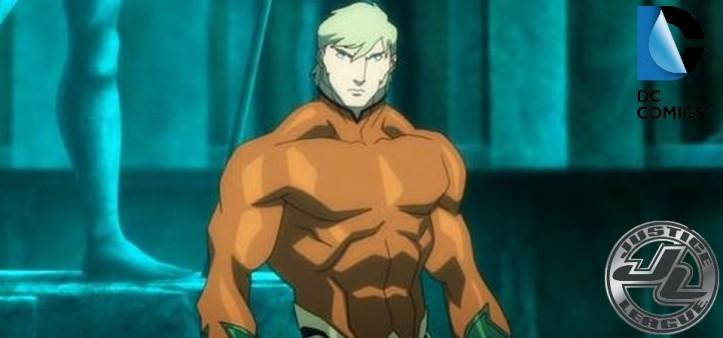 Liga da Justiça - Trono de Atlantis - Trailer