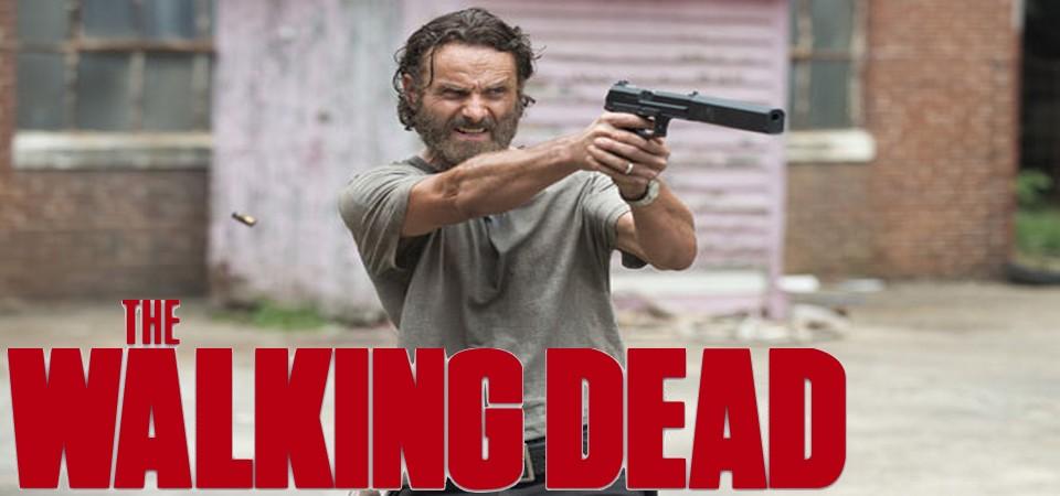 The Walking Dead Sneak Peek