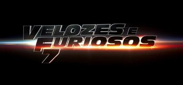 Velozes e Furiosos 7 - Trailer Oficial