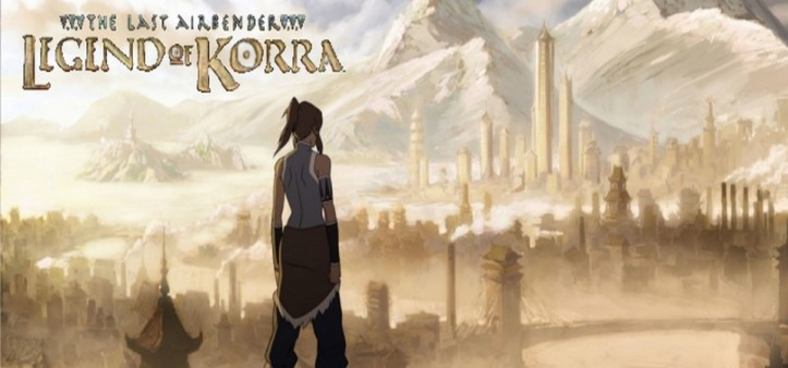 The Legend of Korra - Final