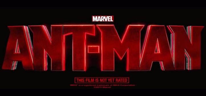 Homem Formiga - Trailer