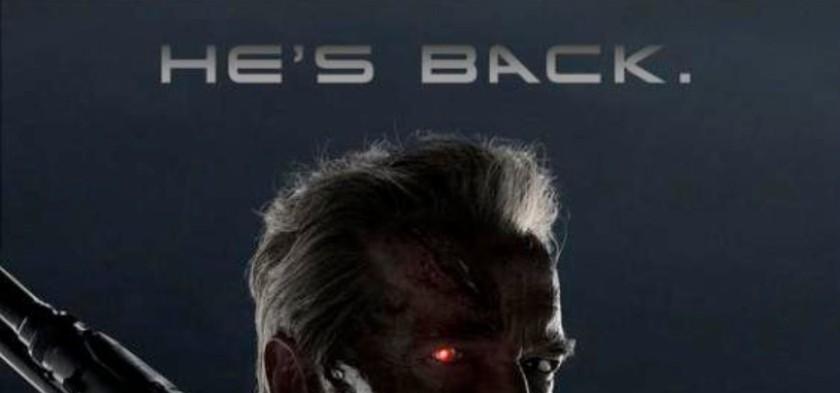 Terminator Genysis - Superbowl Teaser