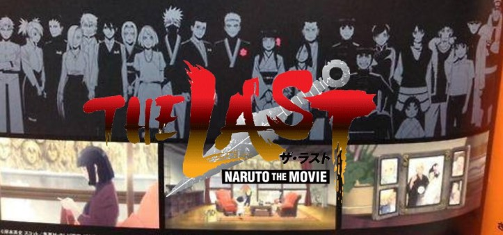The Last - Naruto The Movie - Cena Pós-Créditos