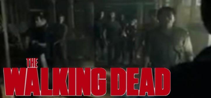 The Walking Dead - S05E11 - Distance - Promo e Sneak Peek