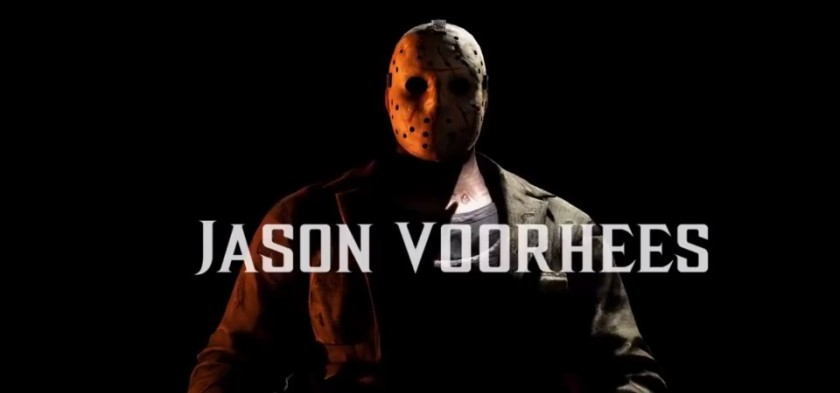 Jason Voohrees no Mortal Kombat X