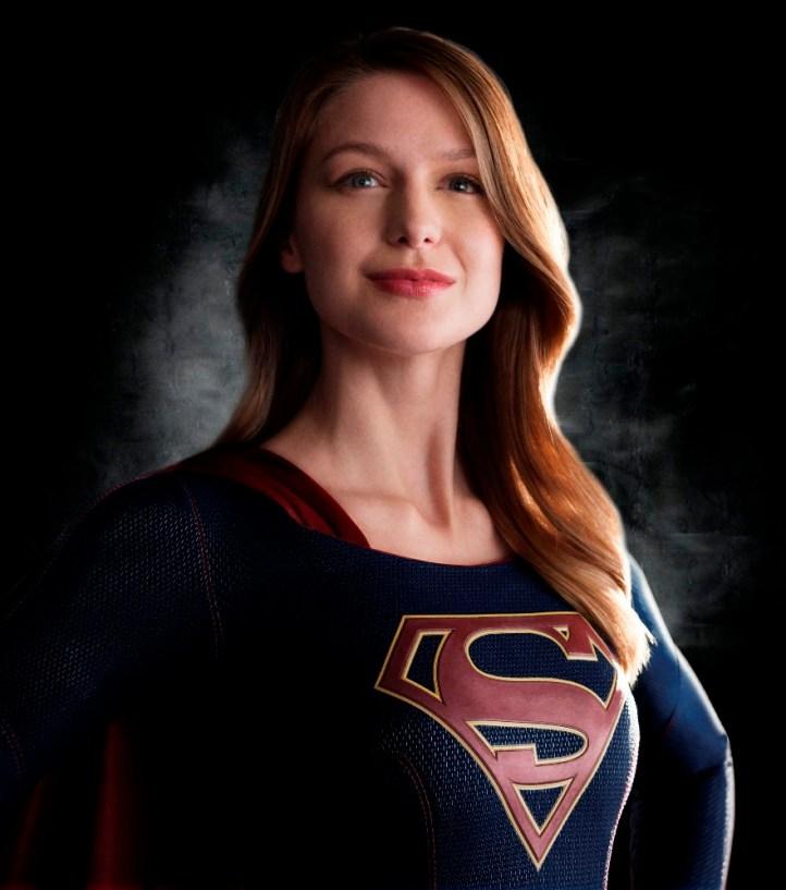 Melissa Benoist Supergirl 02