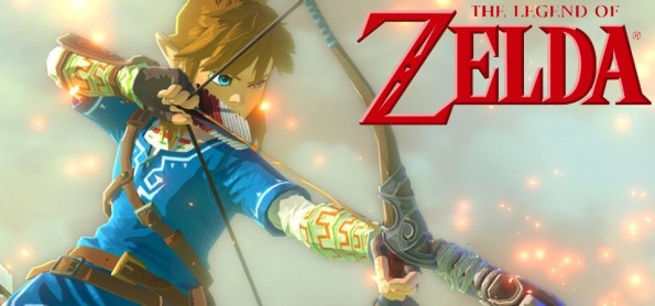 The Legend of Zelda U adiado para 2016