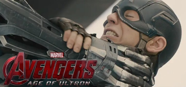 The Avengers - Age of Ultron - Trailer Final