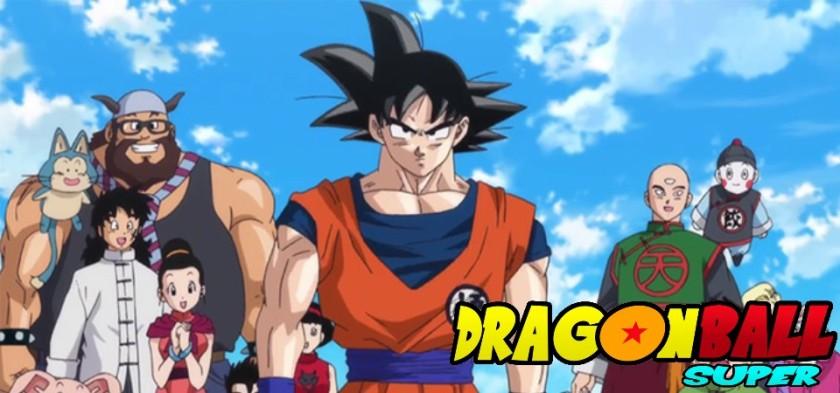 Dragon Ball Super vai ganhar mangá