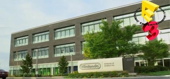 Nintendo revela planos para a E3 2015