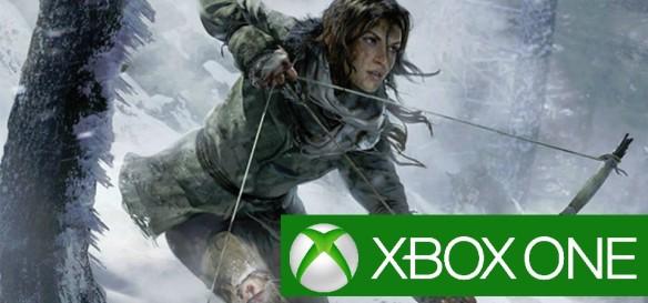 Rise of Tomb Raider - Trailer #2 no dia 01/06/2015