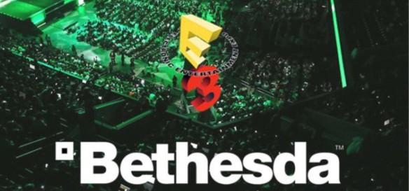 E3 2015 - Bethesda