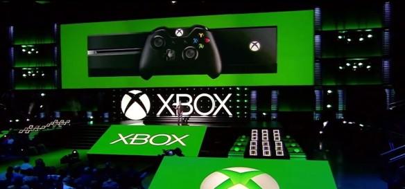 E3 2015 - Microsoft