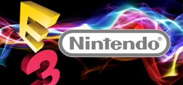 E3 2015 - Nintendo