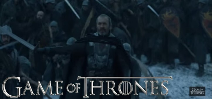 Game of Thrones S05E10 - Season Finale - Promo - Mother´s Mercy