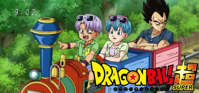 Dragon Ball Super - Episódio 2 - Review