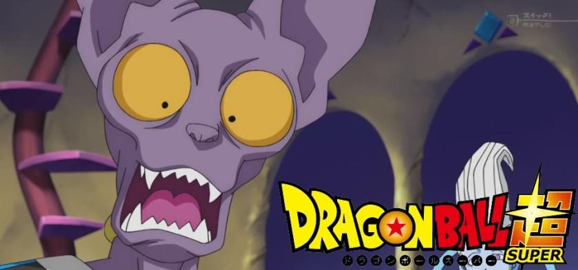 Dragon Ball Super - Episódio 3 - Review