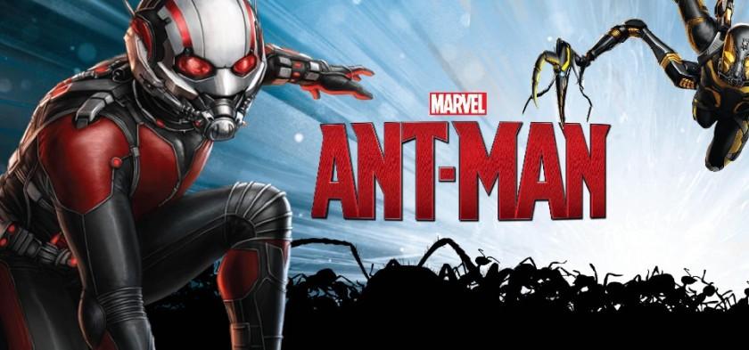 Homem-Formiga (2015): Crítica