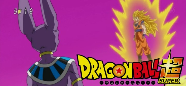Dragon Ball Super - Episódio 5 - Review