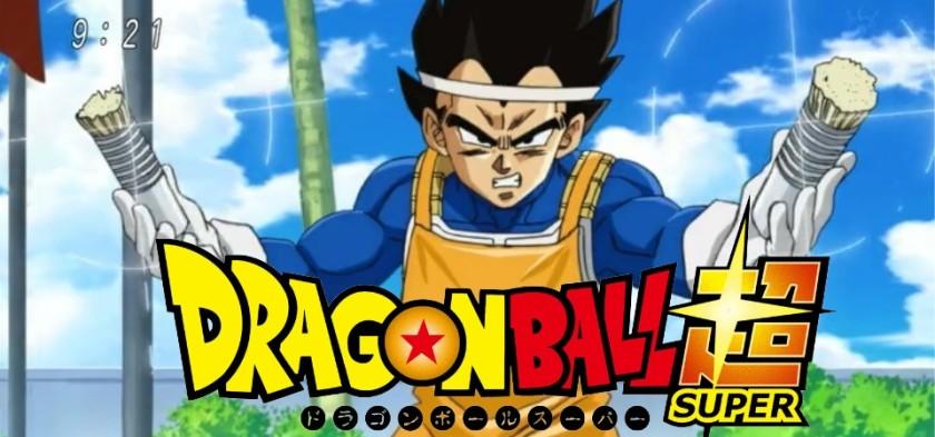 Dragon Ball Super - Episódio 6 - Review