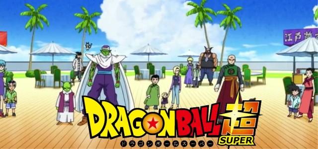 Dragon Ball Super - Episódio 7 - Review